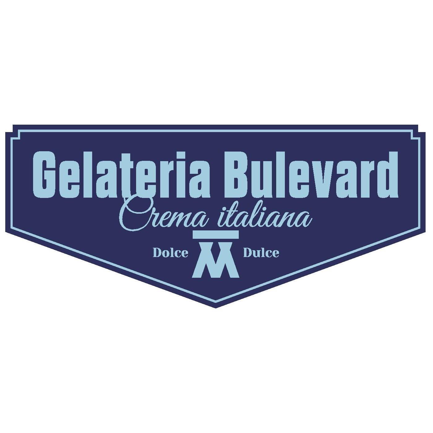 gelateria bulevard M