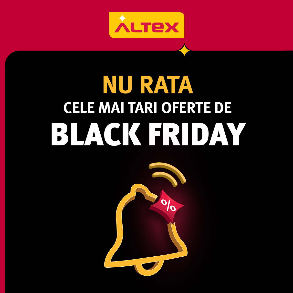 black friday oferte altex