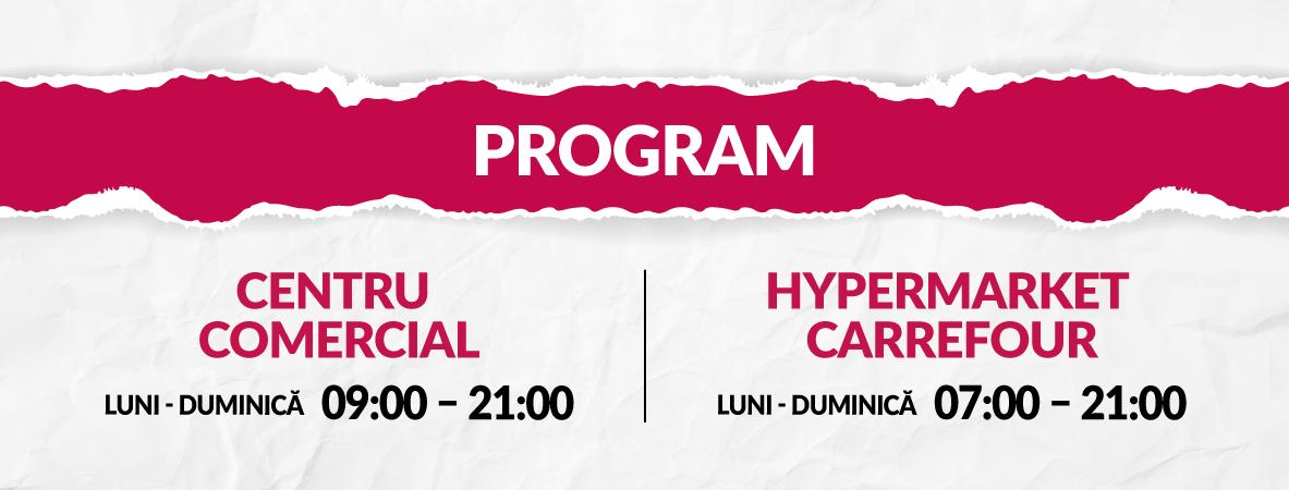 program dn1 value centre